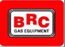BRC daugiataškė nuosekli dujų įpurškimo sistema